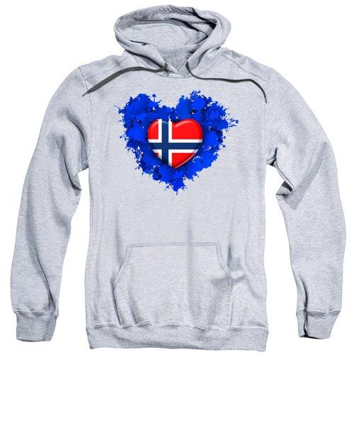 Love Norway Sweatshirt