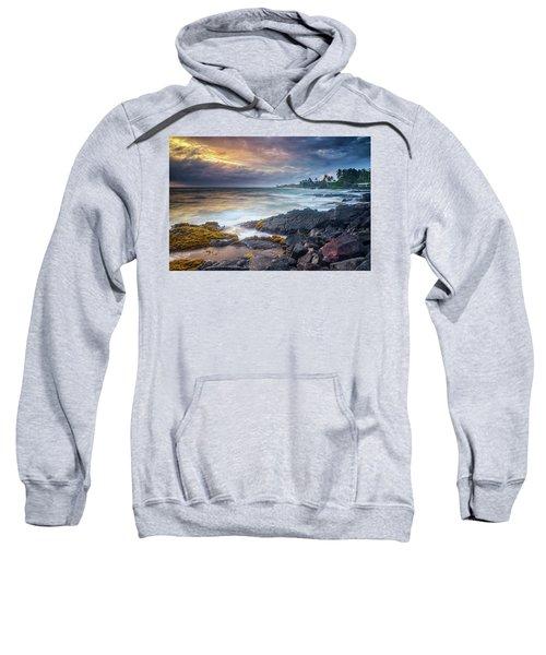 Lyman's Sunset Sweatshirt