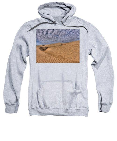 Magic Of The Dunes Sweatshirt