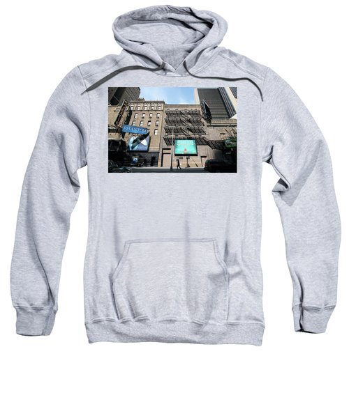 Majestic Sweatshirt
