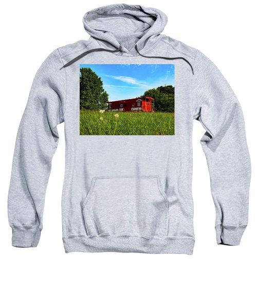 Mayberry Express Sweatshirt