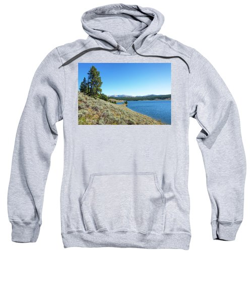 Meadowlark Lake View Sweatshirt by Jess Kraft