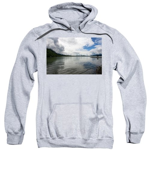 Mendenhall Lake Sweatshirt