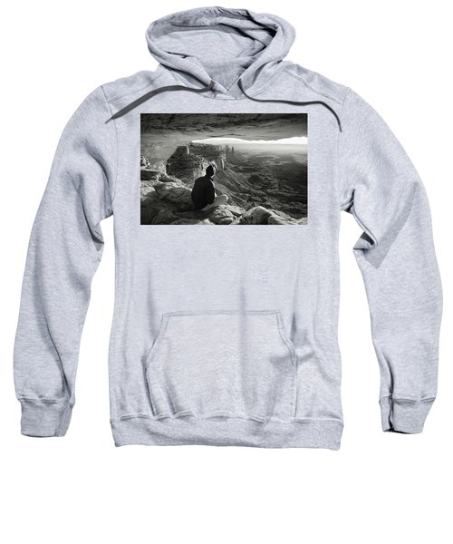 Mesa Arch Sweatshirt