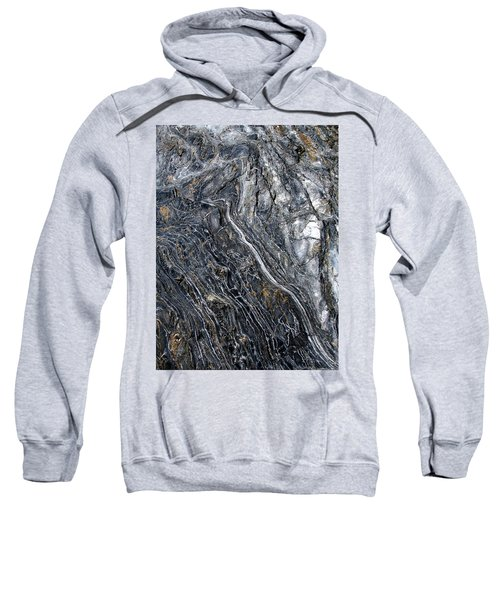 Metamorphic Sweatshirt