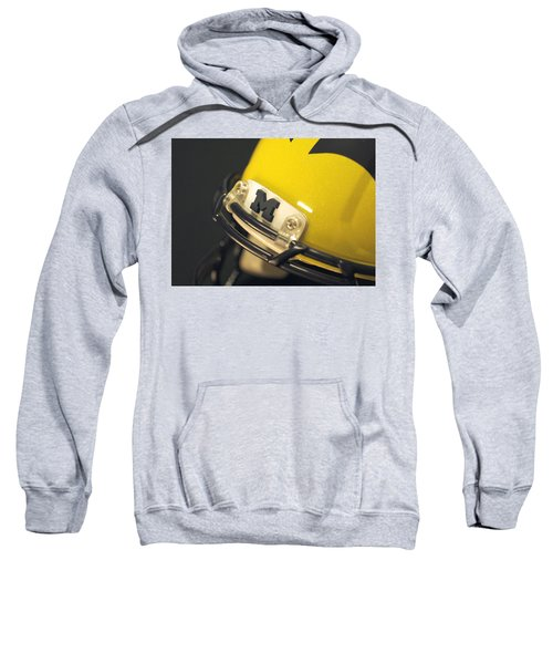 Michigan M Sweatshirt
