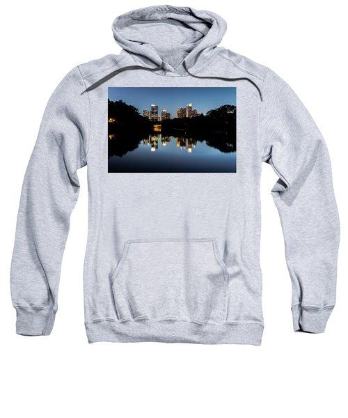 Midtown Skyline Sweatshirt