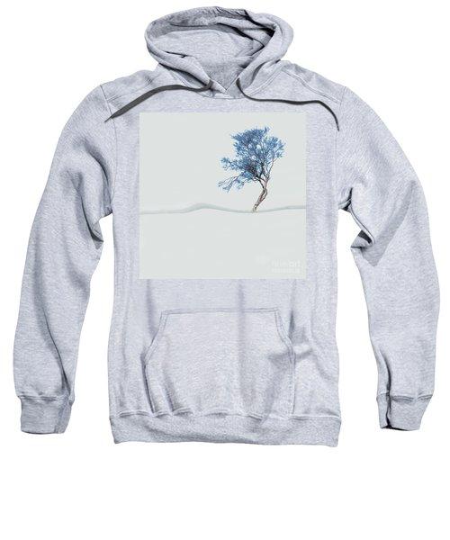 Mindfulness Tree Sweatshirt