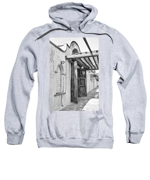Mission San Gabriel Sweatshirt