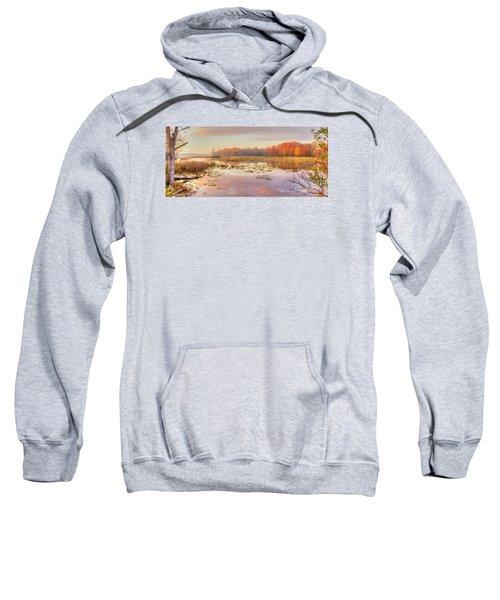Misty Morning II Sweatshirt