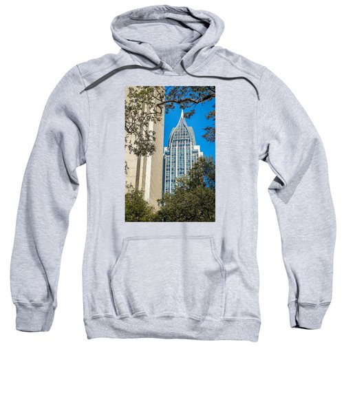 Mobile Shines Sweatshirt