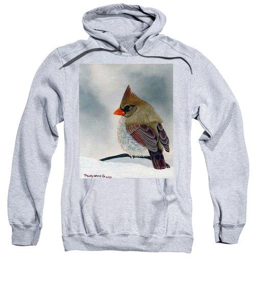Mrs. Cardinal Sweatshirt