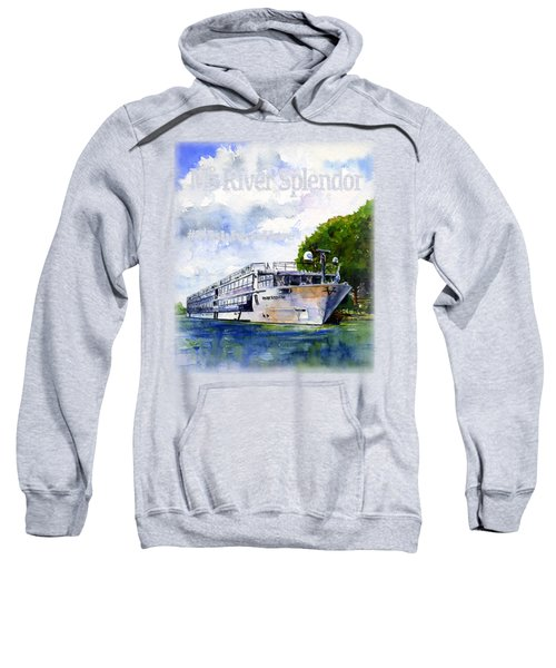 Ms River Splendor Shirt Sweatshirt