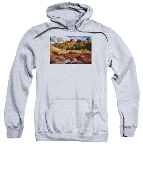 Nature's Cathedral Sweatshirt