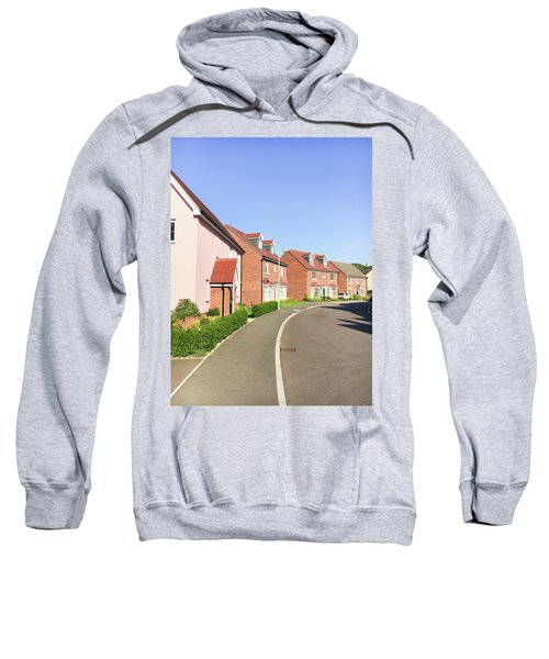 New Build Homes Sweatshirt