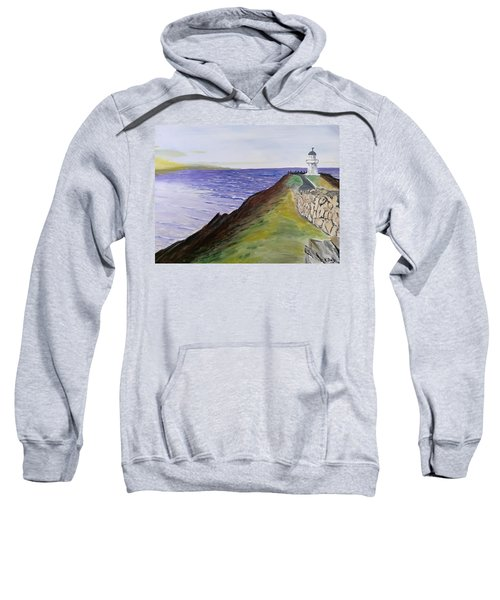 New Zealand Lighthouse Sweatshirt