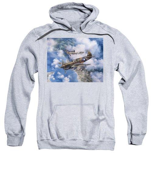 One Off At Darwin Sweatshirt