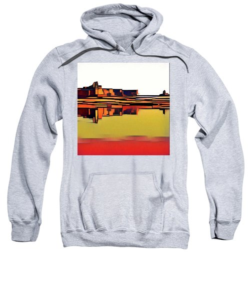Padre Bay Sweatshirt