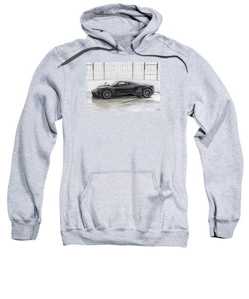 Pagani Huayra Sweatshirt