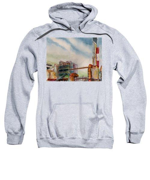 Paia Mill 2 Sweatshirt