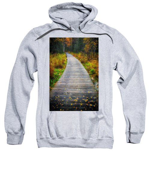 Pathway Home Sweatshirt