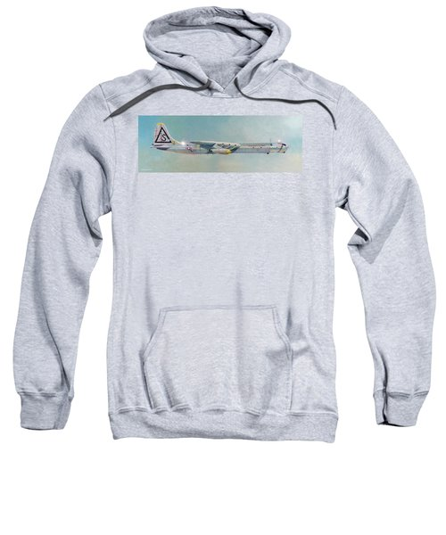 Peacemaker Sweatshirt