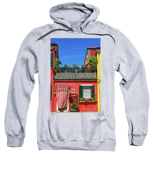 Do Not Forget To Water The Plants Sweatshirt