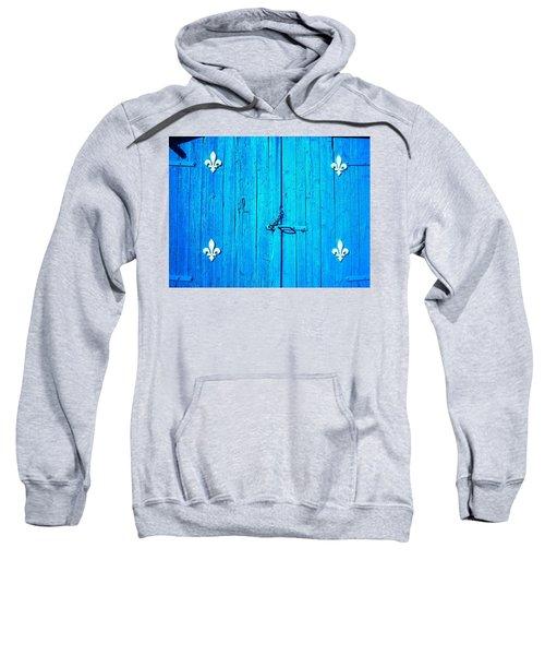 Quebec ... Sweatshirt