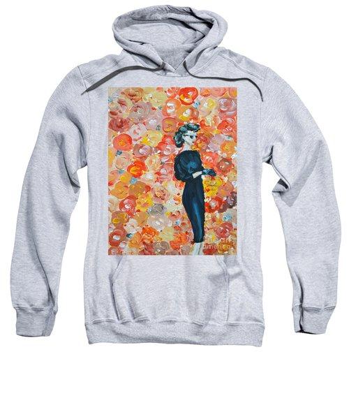 Ready To Love Sweatshirt