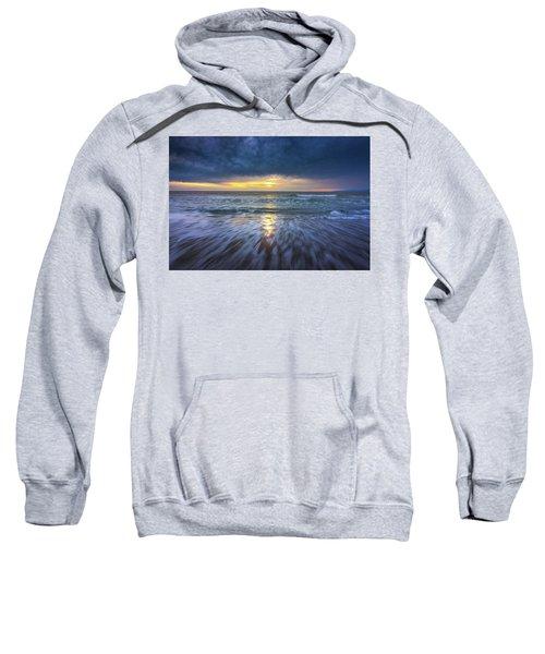 Redondo Beach Sunset Sweatshirt
