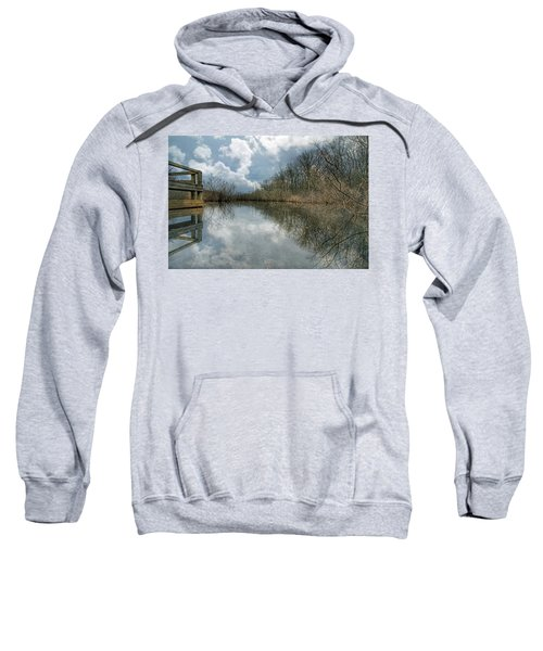 Reflection Sweatshirt
