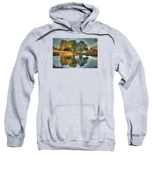Reflections At Sunset Sweatshirt