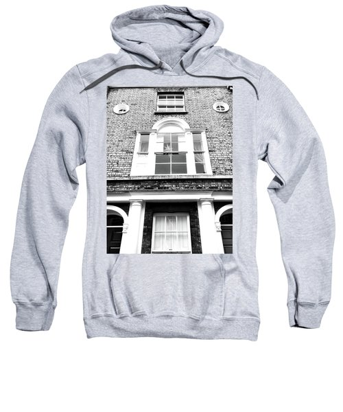 Regency Architecture Detail Sweatshirt