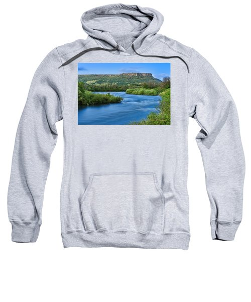 Rolling Along Sweatshirt