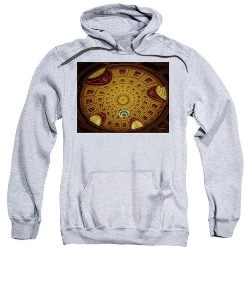 Rotunda  Sweatshirt