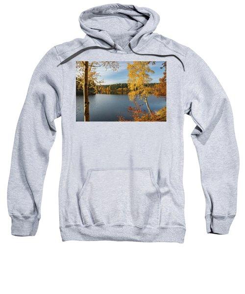 Saegemuellerteich, Harz Sweatshirt