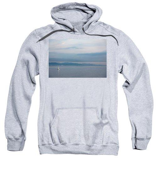 Sailing To Shore Sweatshirt