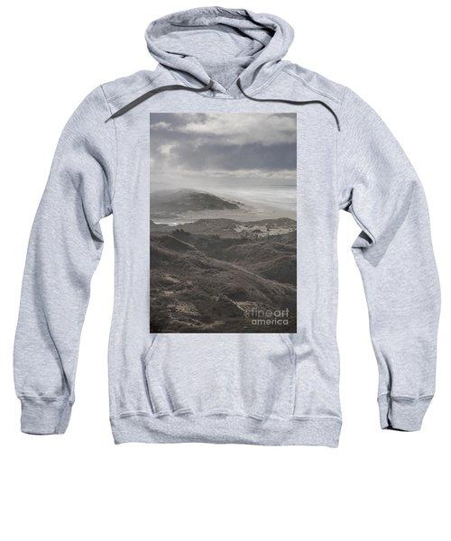 Sand Dunes Sweatshirt