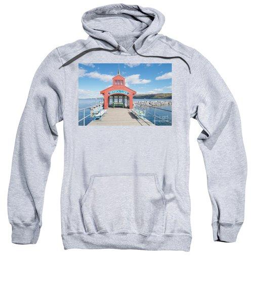 Seneca Lake Sweatshirt