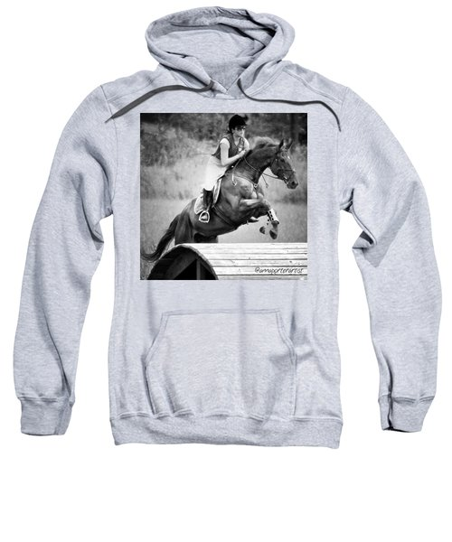 Sheer Determination Sweatshirt