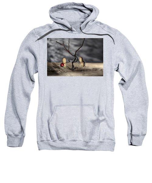 Simple Things - Paradise Sweatshirt