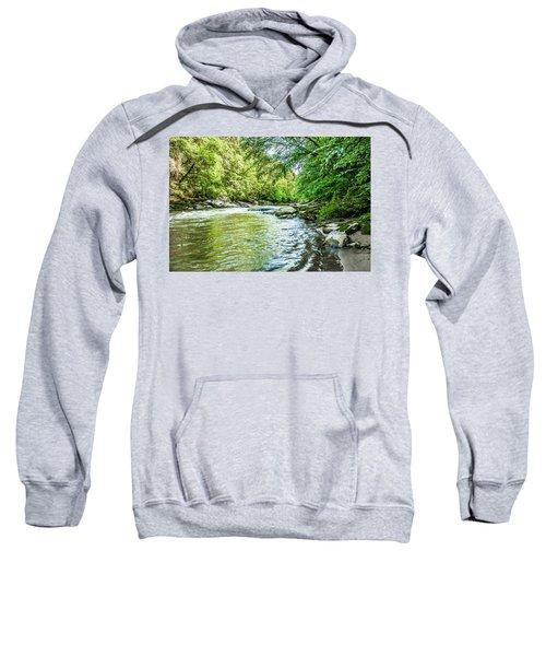 Slippery Rock Gorge - 1920 Sweatshirt