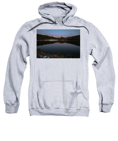 Sprague Lake Sweatshirt