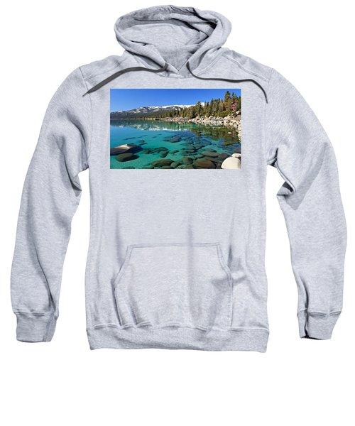 Spring Clarity Sweatshirt