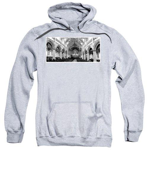 St Dunstans Basilica Sweatshirt