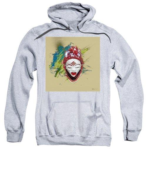 Star Spirits - Maiden Spirit Mukudji Sweatshirt