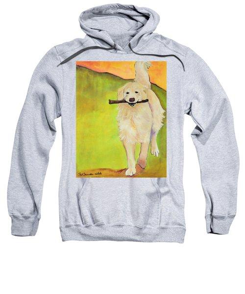 Stick Together Sweatshirt