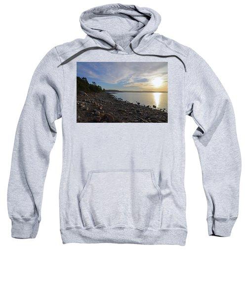 Stone Beach Sweatshirt