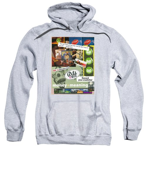 Stop And Go Sweatshirt