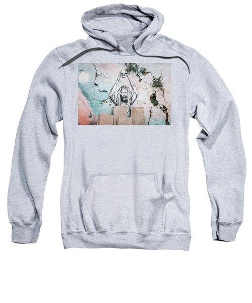 Street Art Sweatshirt